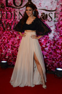 Lux Golden Rose Awards: Anushka