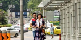 Badrinath Ki Dulhania 1st Day Collection And Occupancy Report
