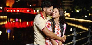 Badrinath Ki Dulhania Advance Booking Report - Film To Take Huge Opening At The Box Office