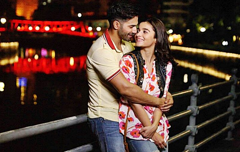 WOW! Check out these brand new stills from Badrinath Ki Dulhania ft. Alia and Varun- BKD 3