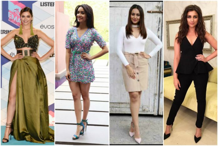 Best Dressed Celebs Week 2 November