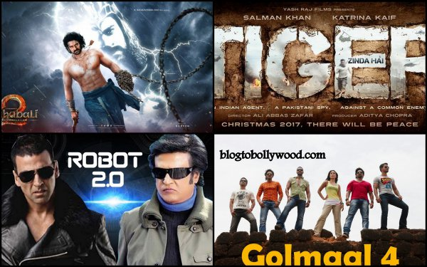 7 Most Awaited Bollywood Sequels To be Released In 2017