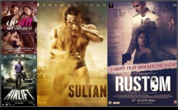 Bollywood Box Office Report 2016: Box Office Collection Bollywood Movies 2016
