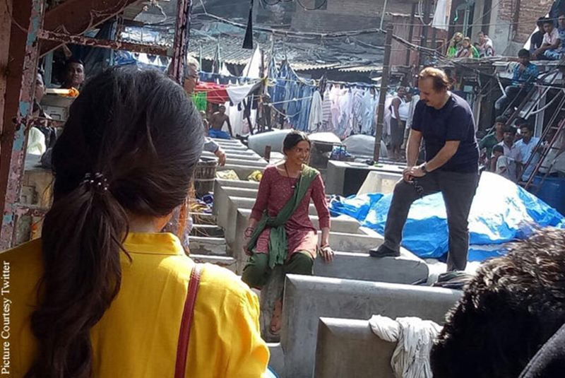 You won't be able to recognize Deepika Padukone in stills from Majid Majidi's next film- DP in Majid's Film 1