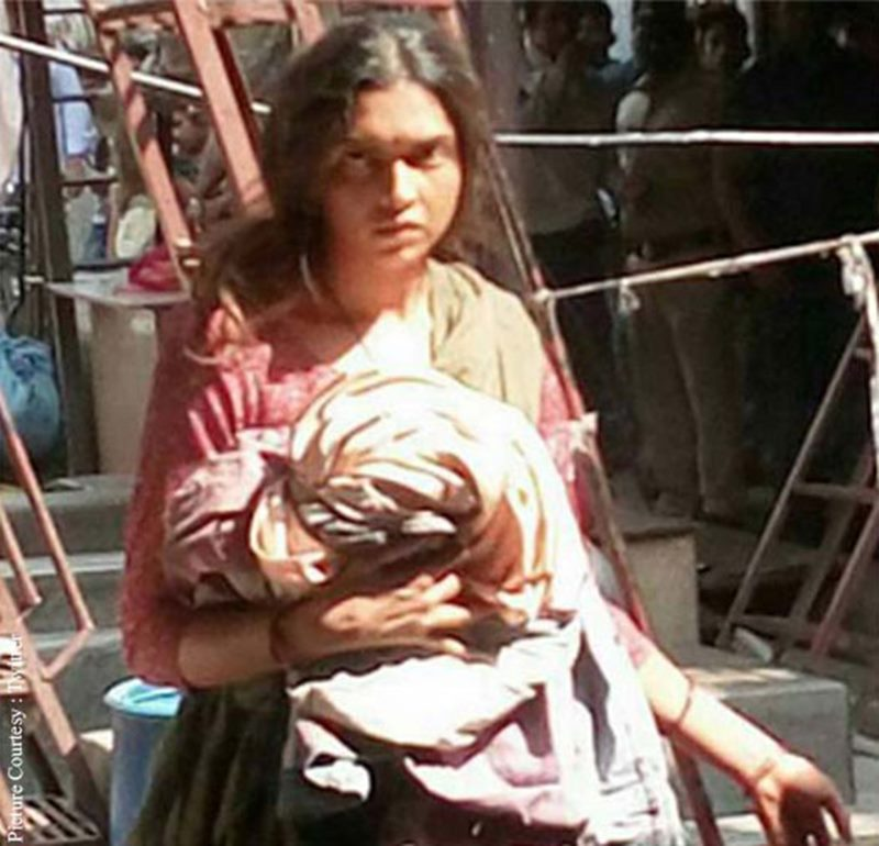 You won't be able to recognize Deepika Padukone in stills from Majid Majidi's next film- DP in Majid's Film 2