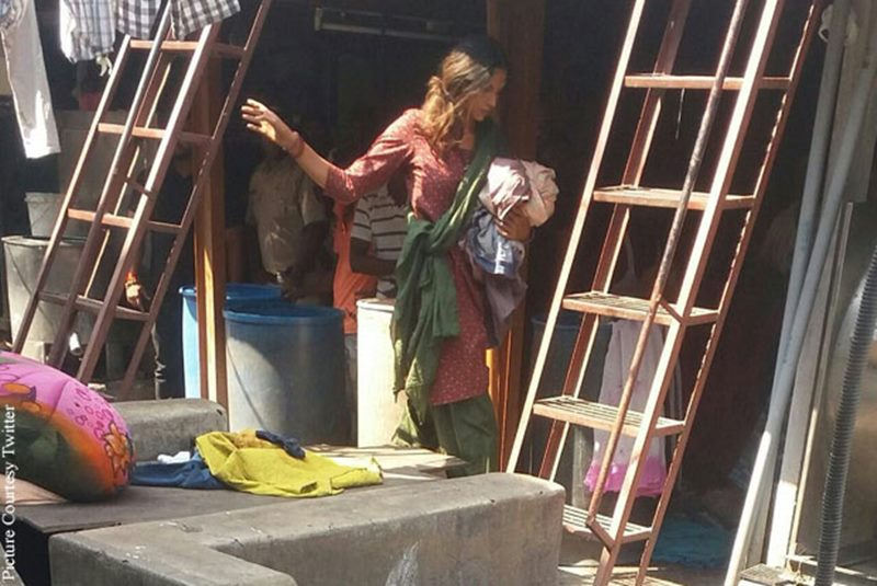 You won't be able to recognize Deepika Padukone in stills from Majid Majidi's next film