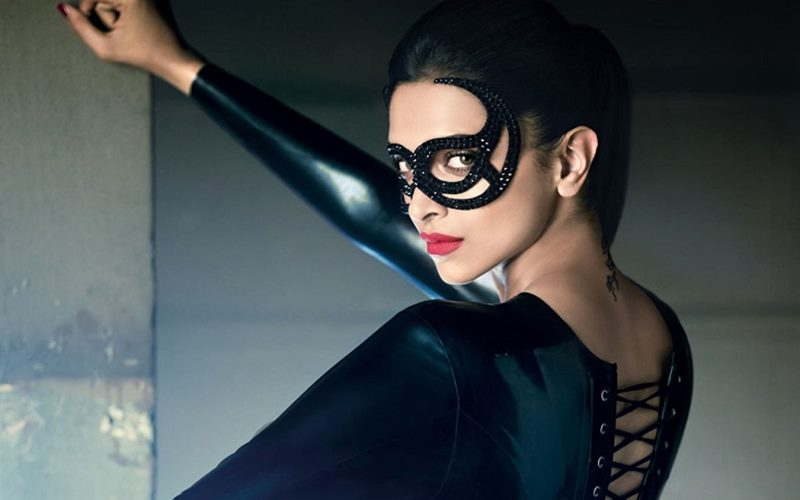 Top 7 Most Most Badass Actresses of Bollywood - Deepika