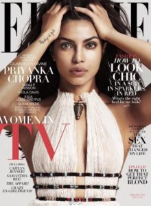 Priyanka Chopra on International Magazine Covers: Elle