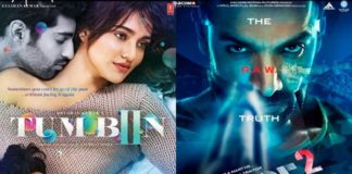 First Week Box Office Report: Force 2, Tum Bin 2 First Week Collection Report