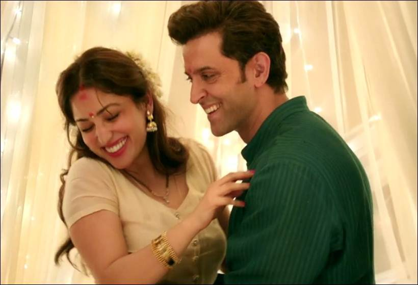 Kaabil 8th Day Collection, Kaabil 2nd Wednesday Collection