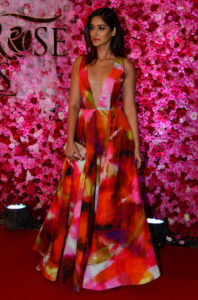 Lux Golden Rose Awards: Ileana