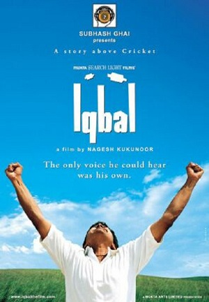 Top 10 Bollywood movies based on sports- Iqbal