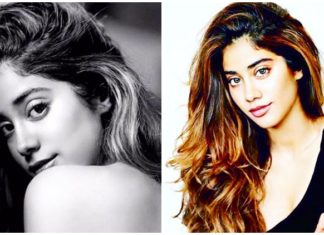 Jhanvi Kapoor Hot Pics, These Sexy Pics Of Jhanvi Kapoor Will Make You Her Fan Forever
