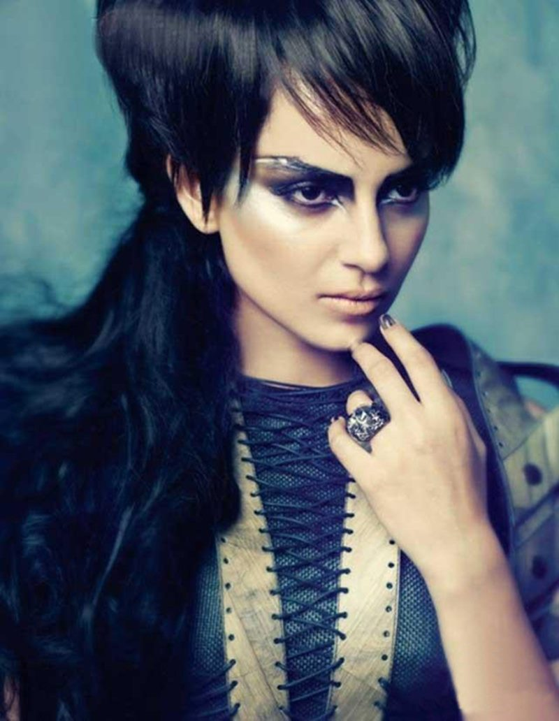 7 Most Badass Women of Bollywood- Kangana