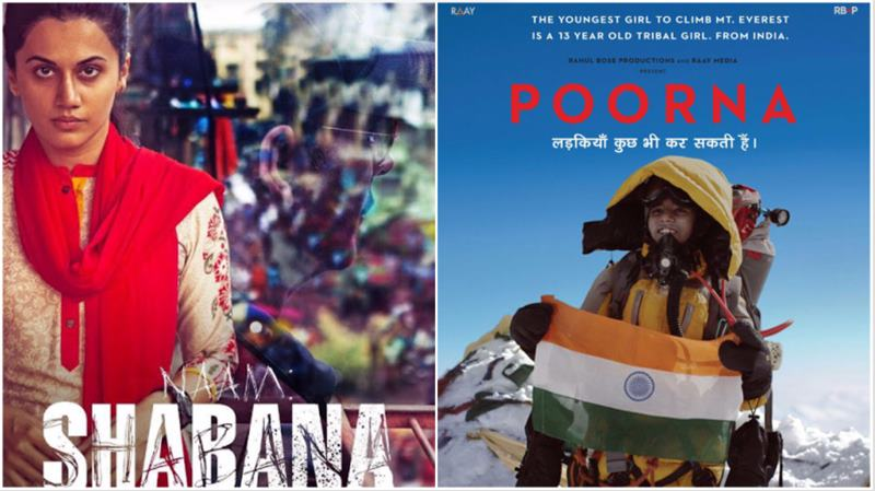 Bollywood 2017: Movies That Will Clash At The Box Office In 2017- NS Vs Poorna