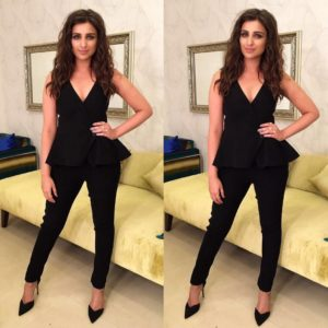 Best Dressed Celebs Week 2 November: Parineeti
