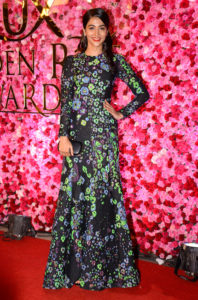 Lux Golden Rose Awards: Pooja