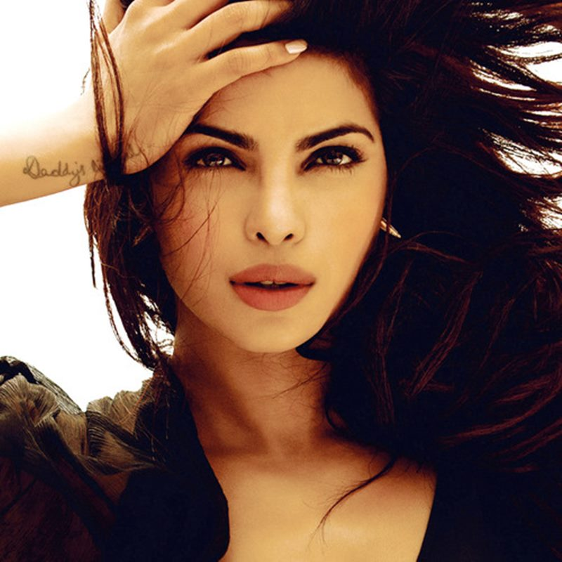 Top 7 Most Most Badass Actresses of Bollywood - Priyanka