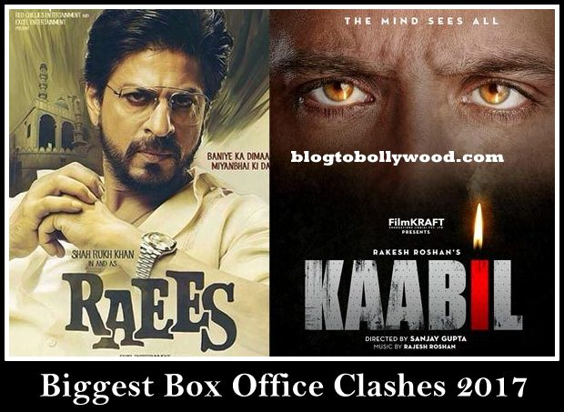 Box Office Clashes 2017: Movies That Will Clash At The Box Office