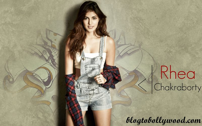 10 Hot Pics of Rhea Chakraborty that you need to see!