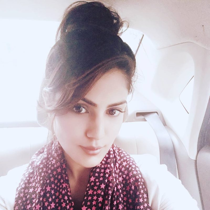 10 Hot Pics of Rhea Chakraborty that you need to see!- Rhea Selfie