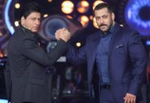 Salman And Shah Rukh To Co-Host Star Screen Awards In December