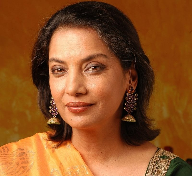 7 Most Badass Women of Bollywood- Shabana