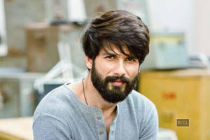 10 Hottest Actors who rock the Bearded look: Shahid