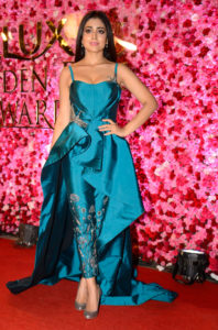 Lux Golden Rose Awards: Shriya