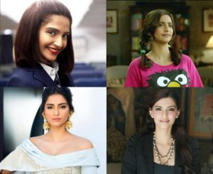 9 Years of Sonam Kapoor