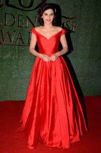 Lux Golden Rose Awards: Taapsee