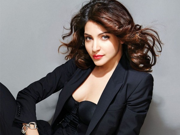 Anushka Sharma Is The New Queen Of Bollywood And We Have A Proof