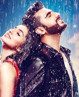 Half Girlfriend Music Review and Soundtrack- The sad old songs about love and separation