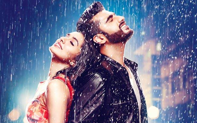 Half Girlfriend received poor reviews from critics