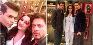 Highlights Koffee With Karan 5 Episode 1: Shah Rukh Khan And Alia Bhatt Gets Candid