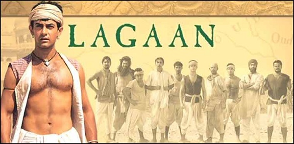Top 10 Bollywood movies based on sports- Lagaan