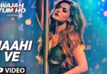 Zareen Khan Is Hot As Hell In 'Maahi Ve' Song From Wajah Tum Ho
