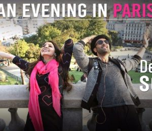 Watch the deleted song from ADHM: An Evening In Paris