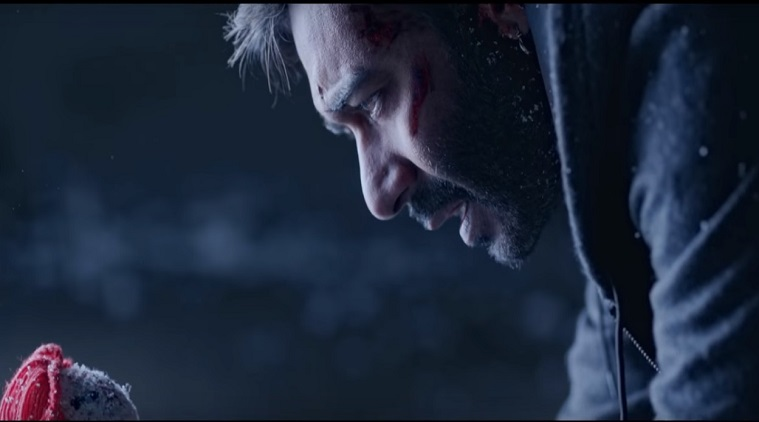 Official Box Office Report: Shivaay 8th Day Collection & Occupancy Report