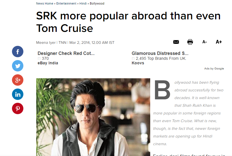 srk-popular-than-tom-cruise