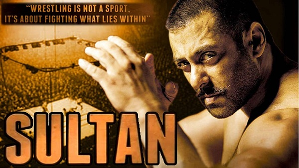 Top 10 Bollywood movies based on sports-Sultan