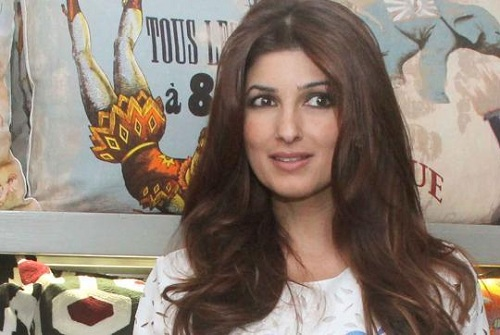Star-studded launch of Twinkle Khanna's second book