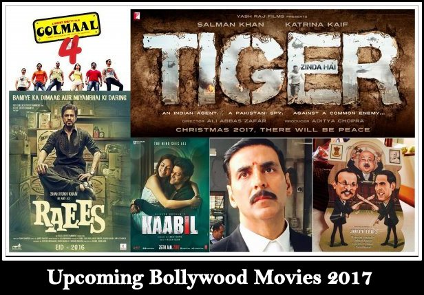 Upcoming Bollywood Movies List 2014-15