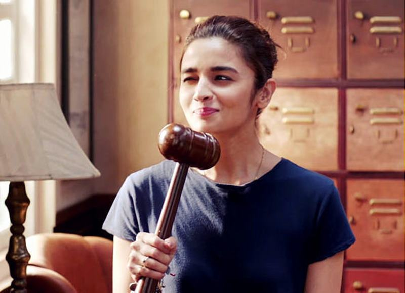Who deserves the title of Best Actress 2016?- Alia in Dear Zindagi