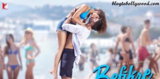 Befikre Music Review and Soundtrack- As refreshing as the trailer and the story!