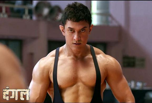 Dangal 5th Day Collection Update: There Is No Stopping Aamir Khan's Movie