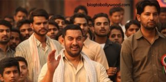 Dangal 6th Day Collection, Dangal first Wednesday collection