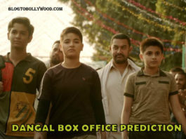 Dangal Box Office Prediction: Aamir Khan Starrer To Take The Second Highest Opening Of 2016