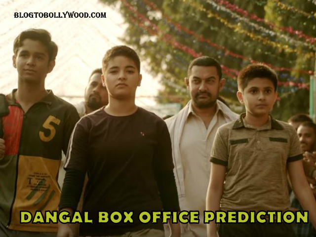 Dangal Box Office Prediction: Will Take The Second Highest Opening Of 2016