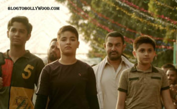 Dangal Music Review: This One Is An Absolute Musical Gem